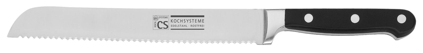 PREMIUM Brotmesser 21 cm
