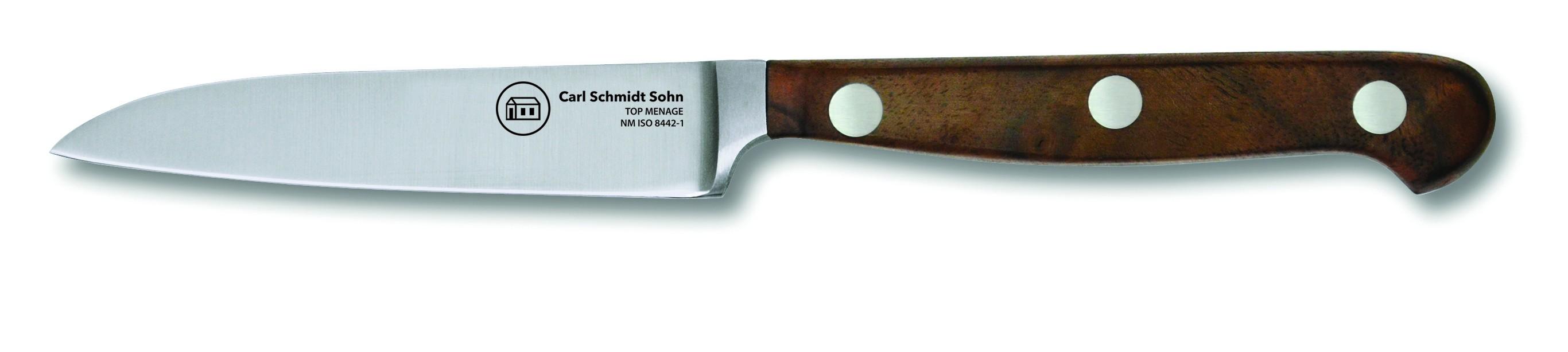 TESSIN Spickmesser 9 cm