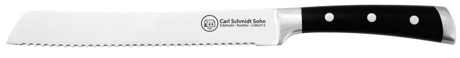 HERNE Brotmesser 23 cm