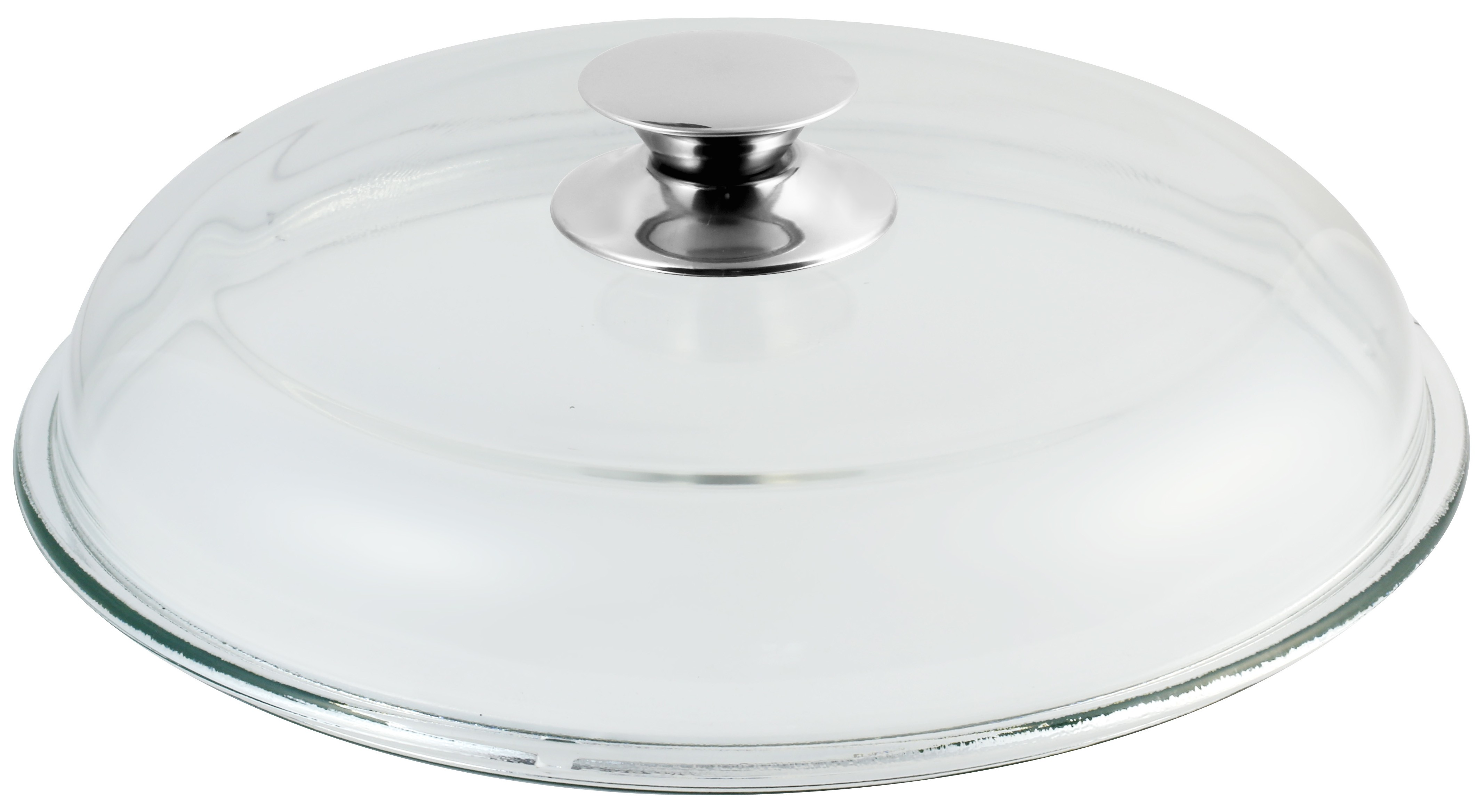 DOM Glasdeckel 28 cm Durchmesser
