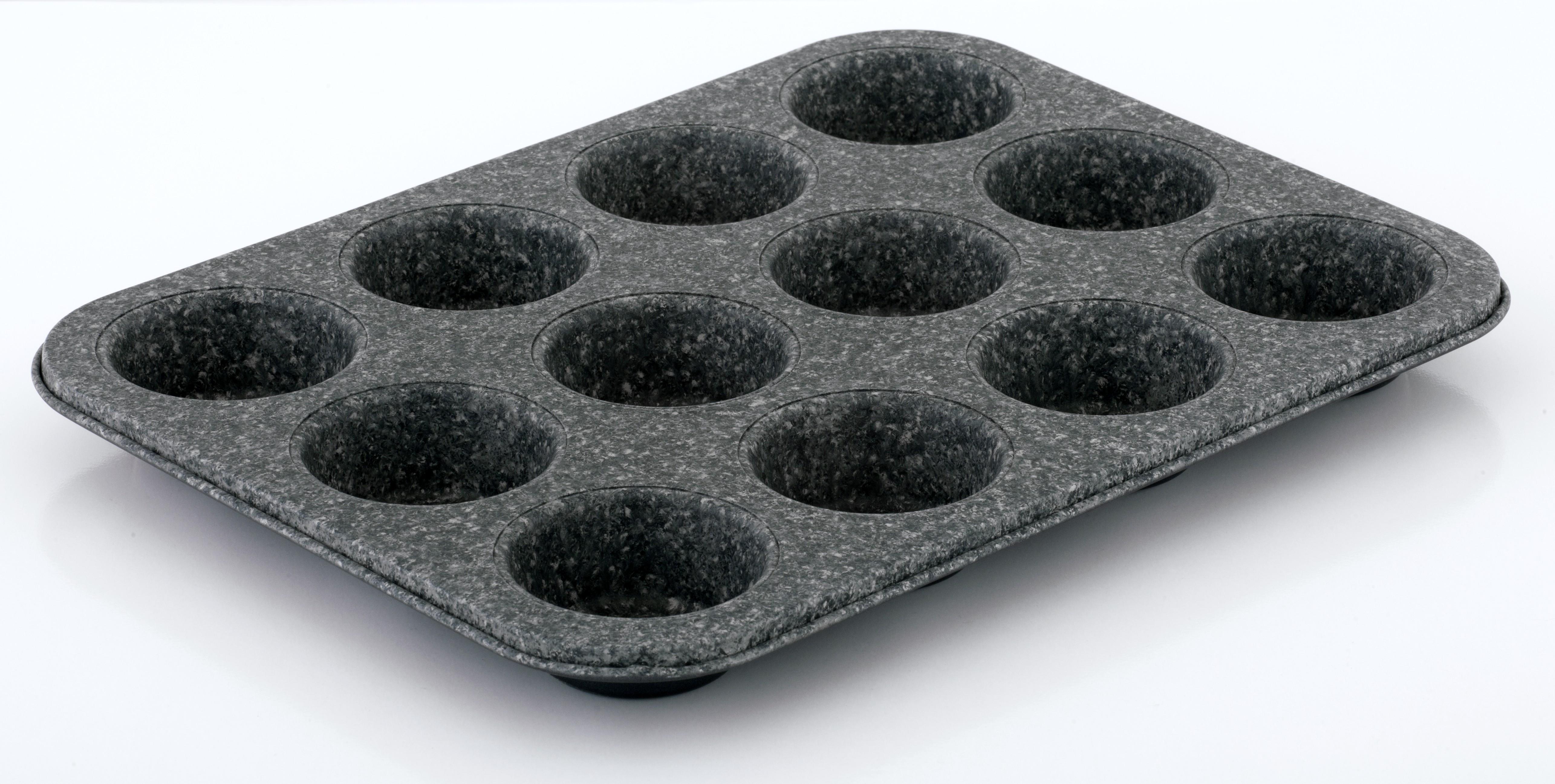 STEINFURT Muffinform 35 x 26,5 cm