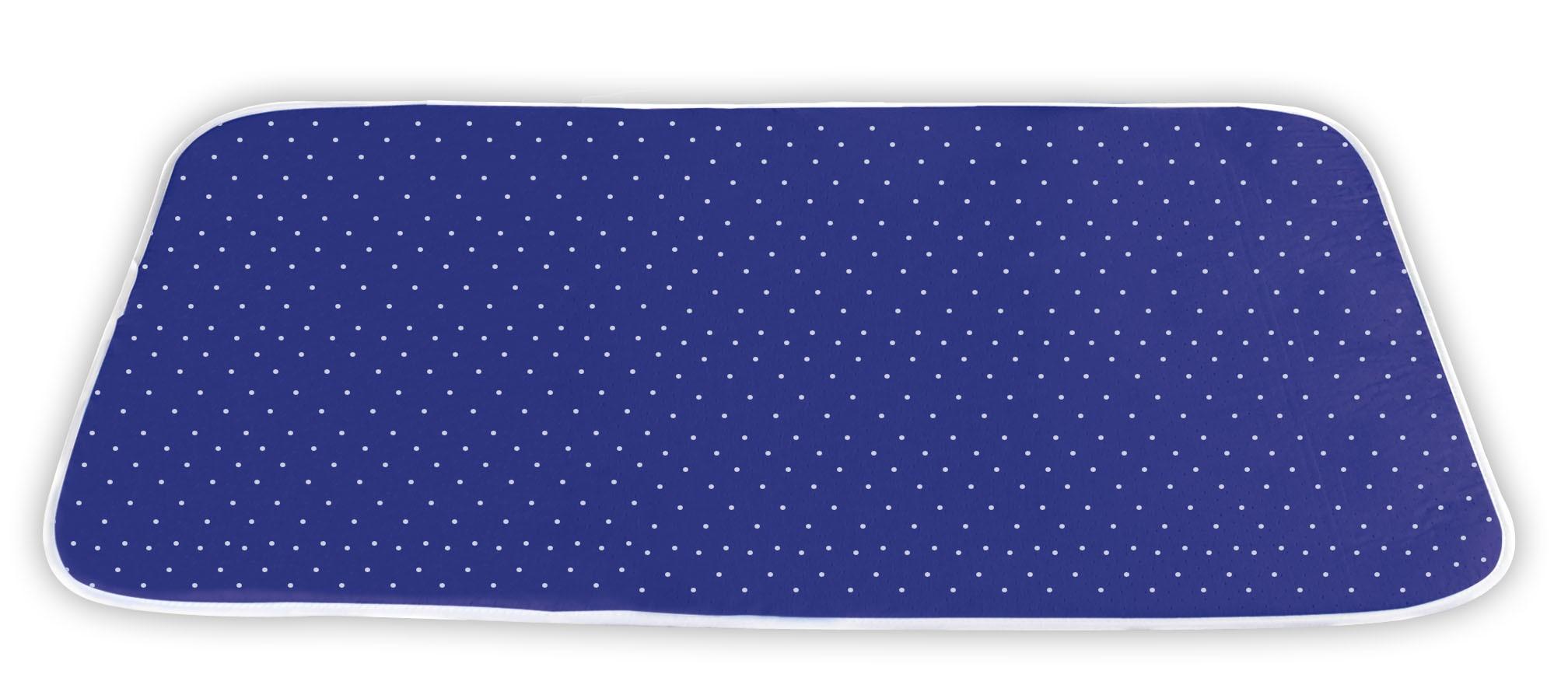Dampf-Bügeldecke, 130 x 65 cm