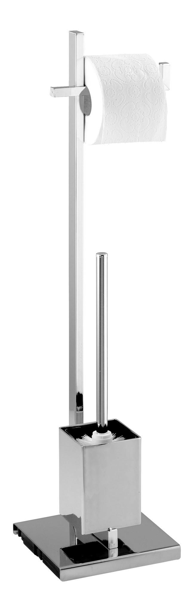 Stand WC-Garnitur Quadro