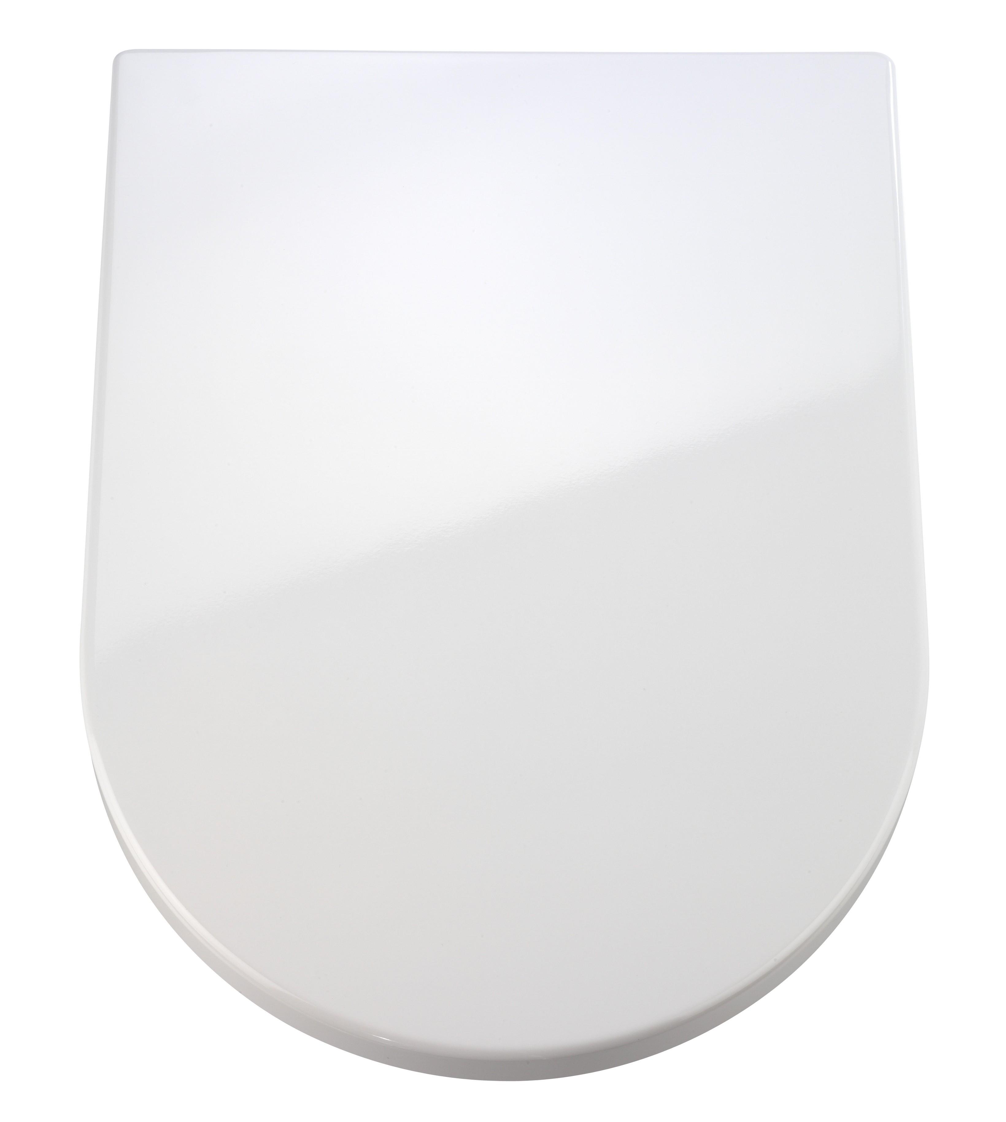 premium wc sitz palma mit absenkautomatik von wenko jetzt kaufen bei wc. Black Bedroom Furniture Sets. Home Design Ideas