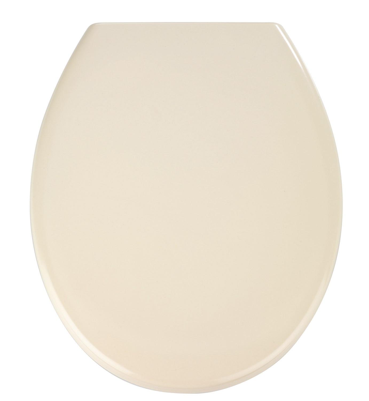 premium wc sitz ottana beige mit absenkautomatik von wenko jetzt kaufen bei wc. Black Bedroom Furniture Sets. Home Design Ideas