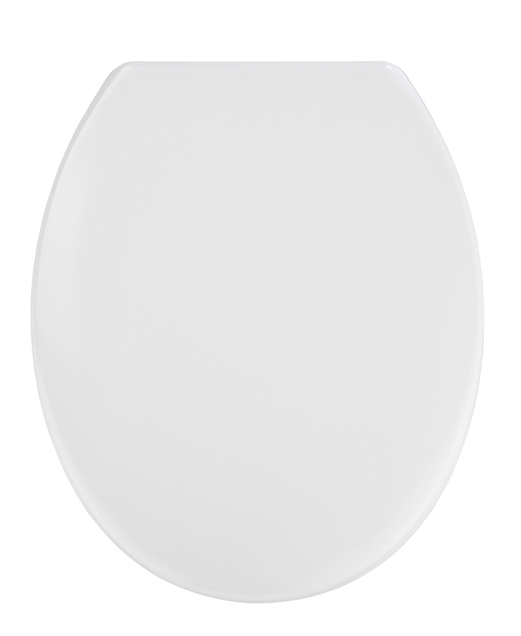 Wenko WC-Sitz Vigone Weiß