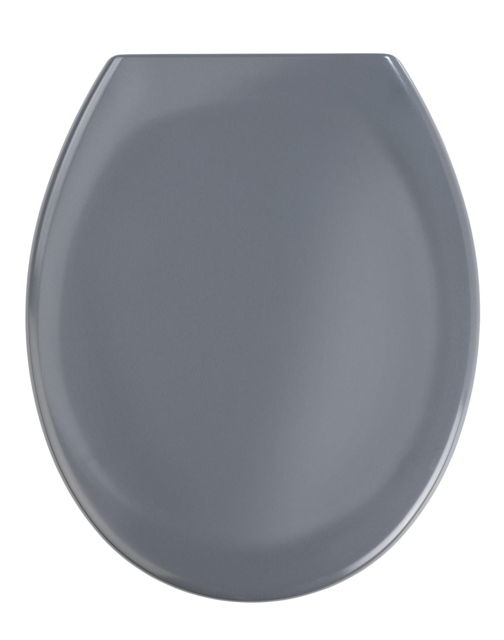 premium wc sitz ottana dunkelgrau mit absenkautomatik von wenko jetzt kaufen bei wc. Black Bedroom Furniture Sets. Home Design Ideas