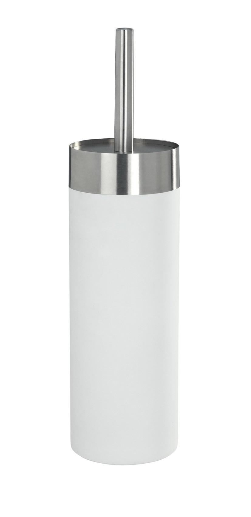 Wenko WC-Garnitur Creta White