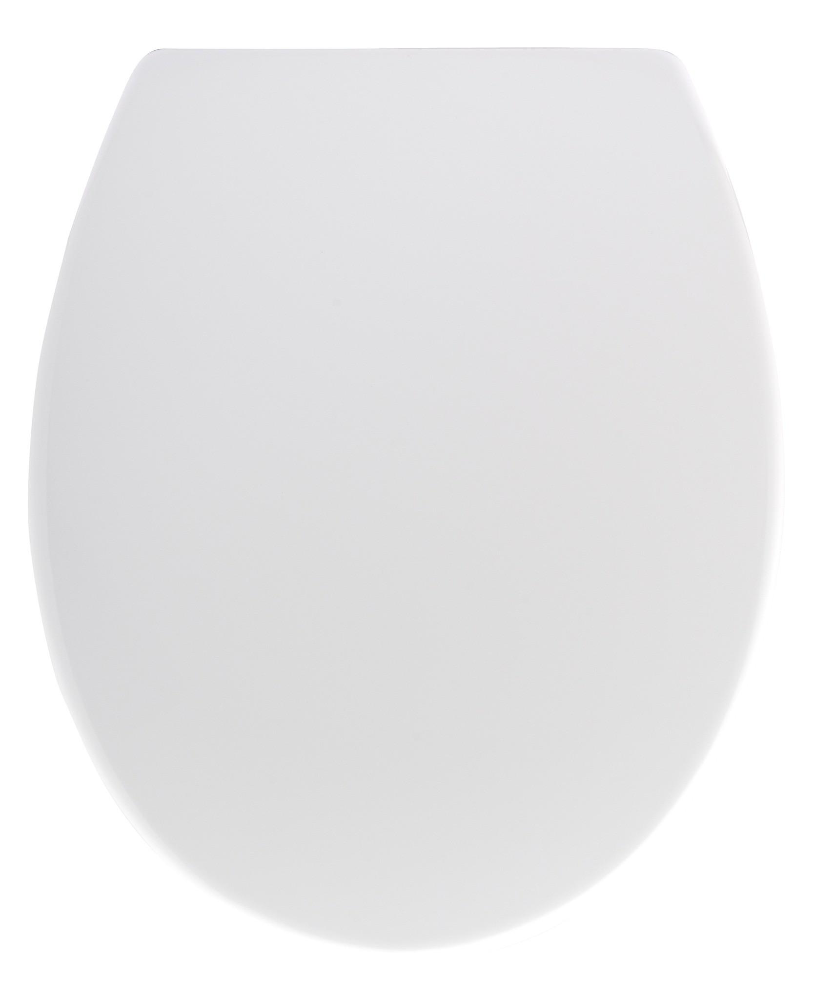 Wenko Premium WC-Sitz Cento, mit Absenkautomatik