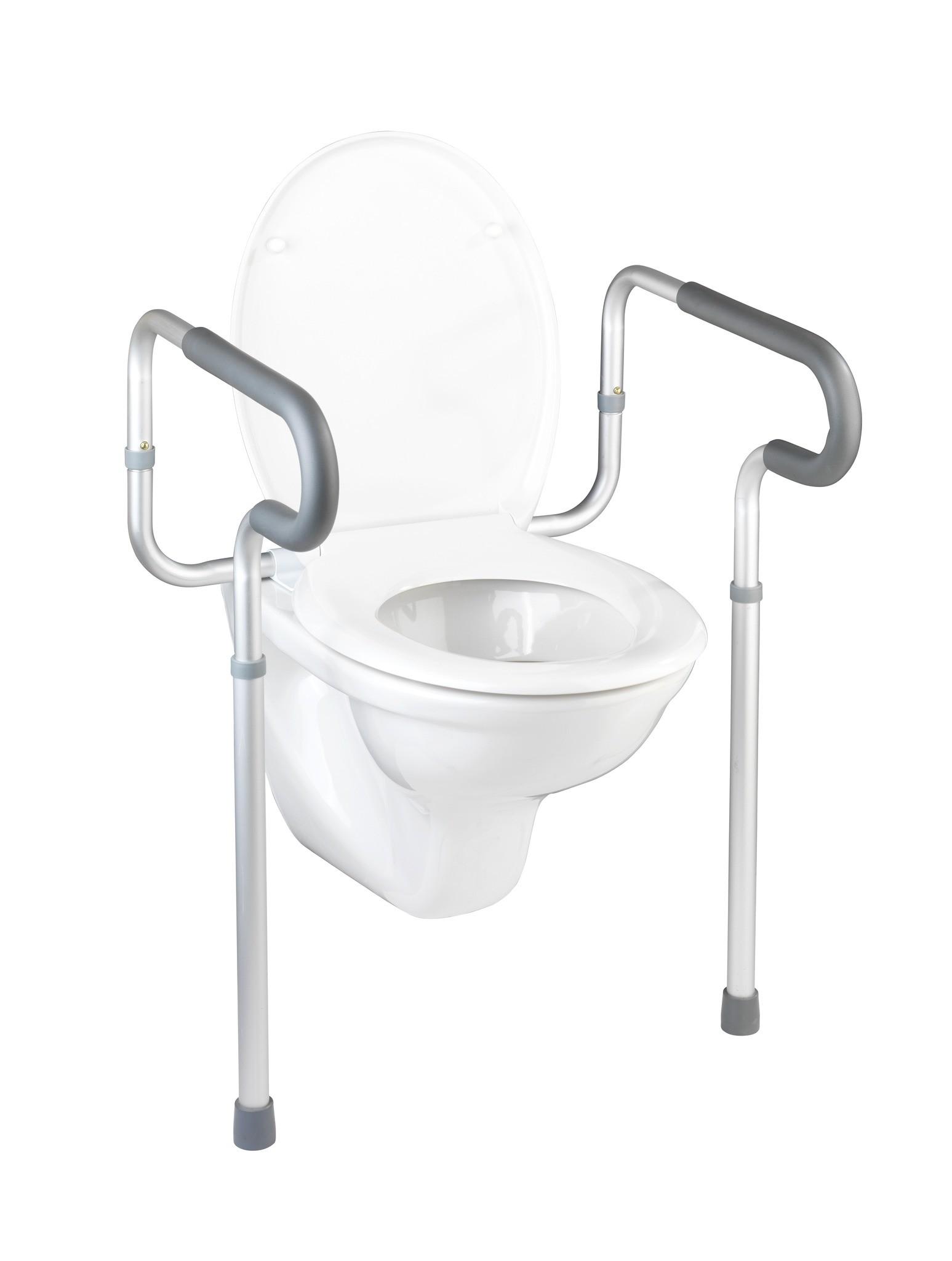 WC-Stützhilfe Secura