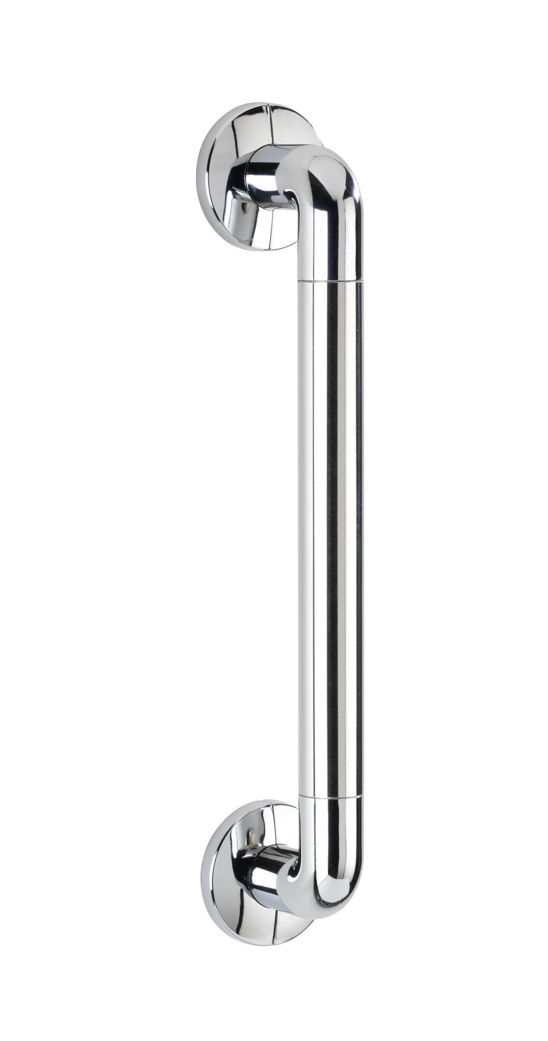 Wandhaltegriff Secura Chrom 43 cm