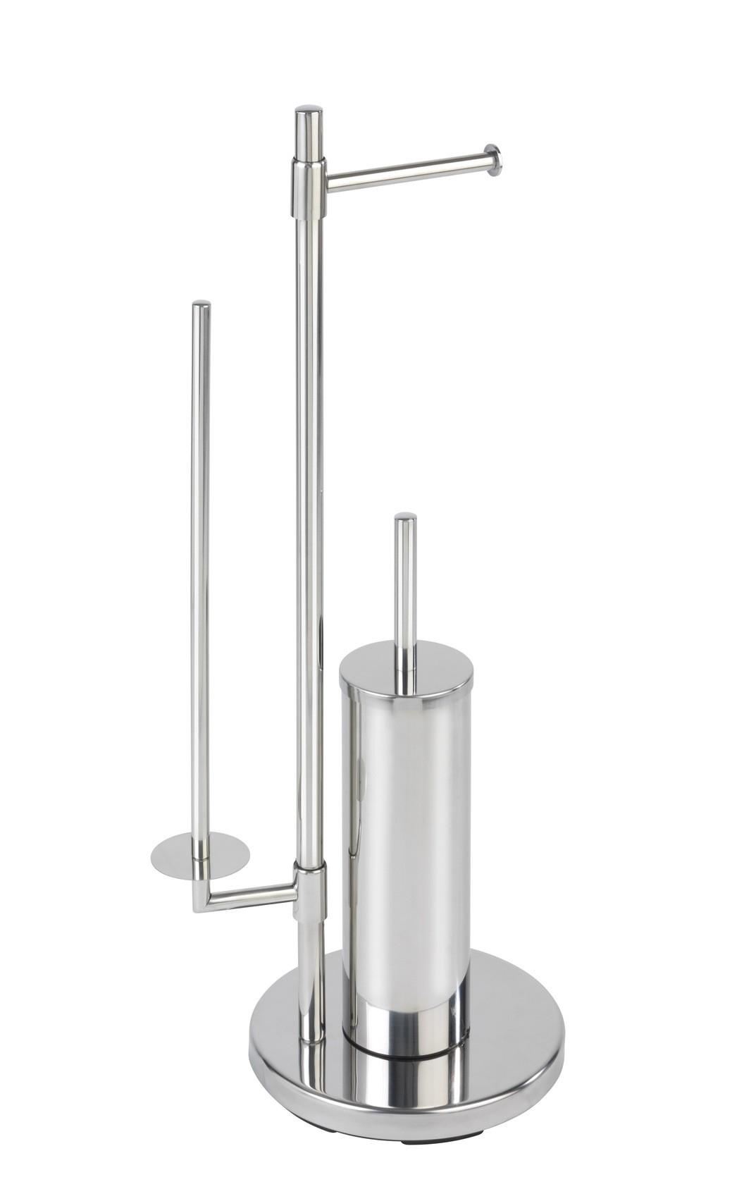 Wenko Stand WC-Garnitur Universalo Neo