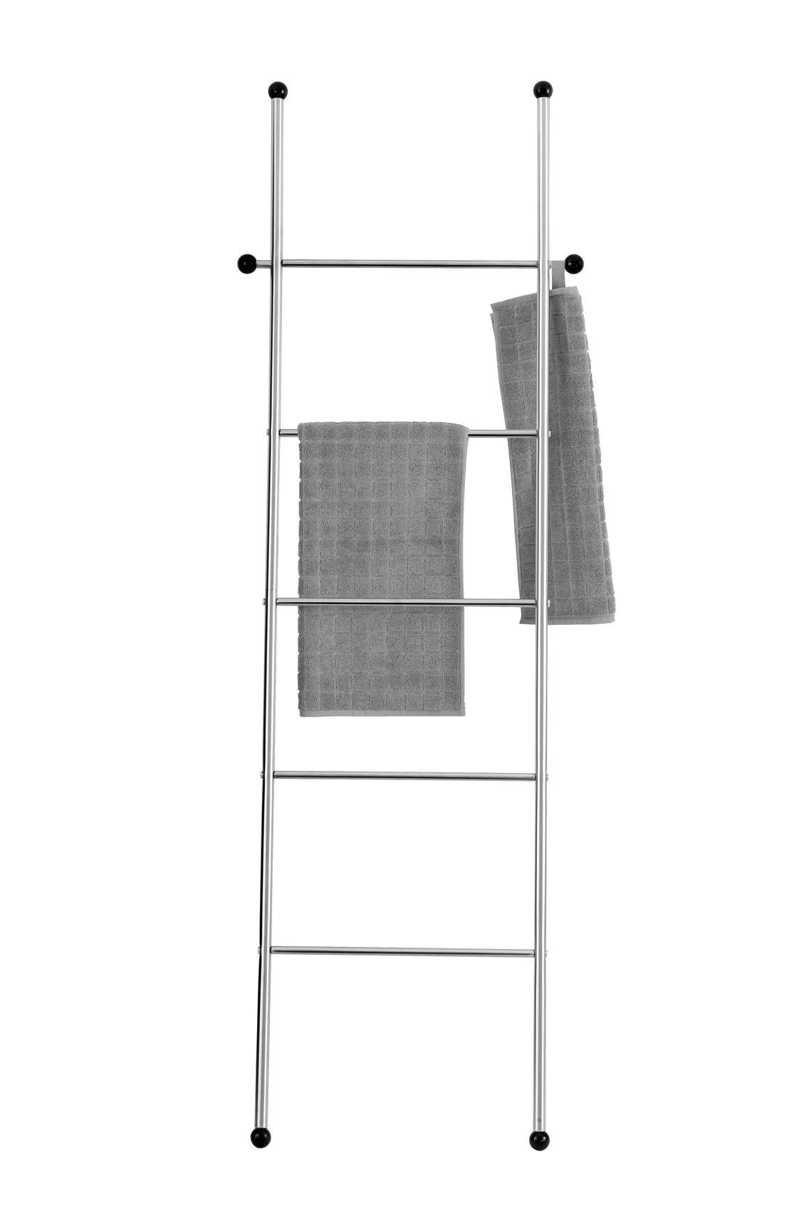 Wenko Handtuchleiter Vita, Handtuchhalter