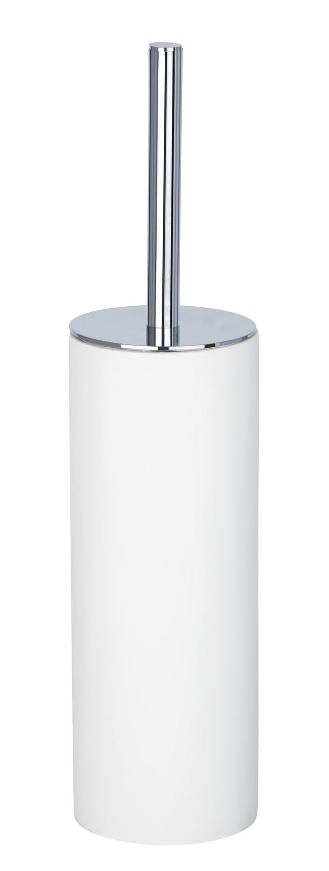 Wenko WC-Garnitur Ida Weiß