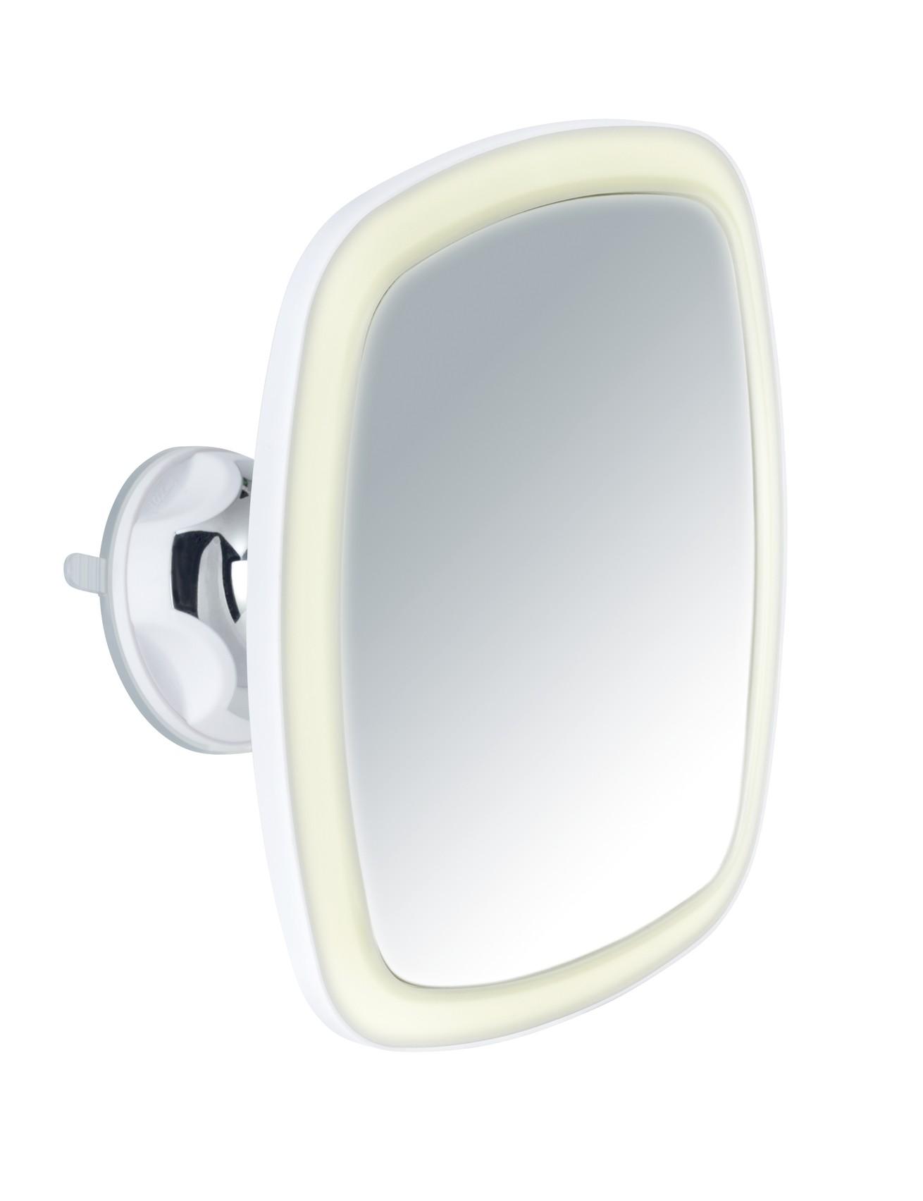 Wenko LED Kosmetik-Wandspiegel Nurri