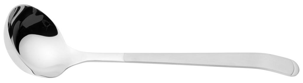 GASTRONOM Saucenlöffel 20,5cm, 30ml