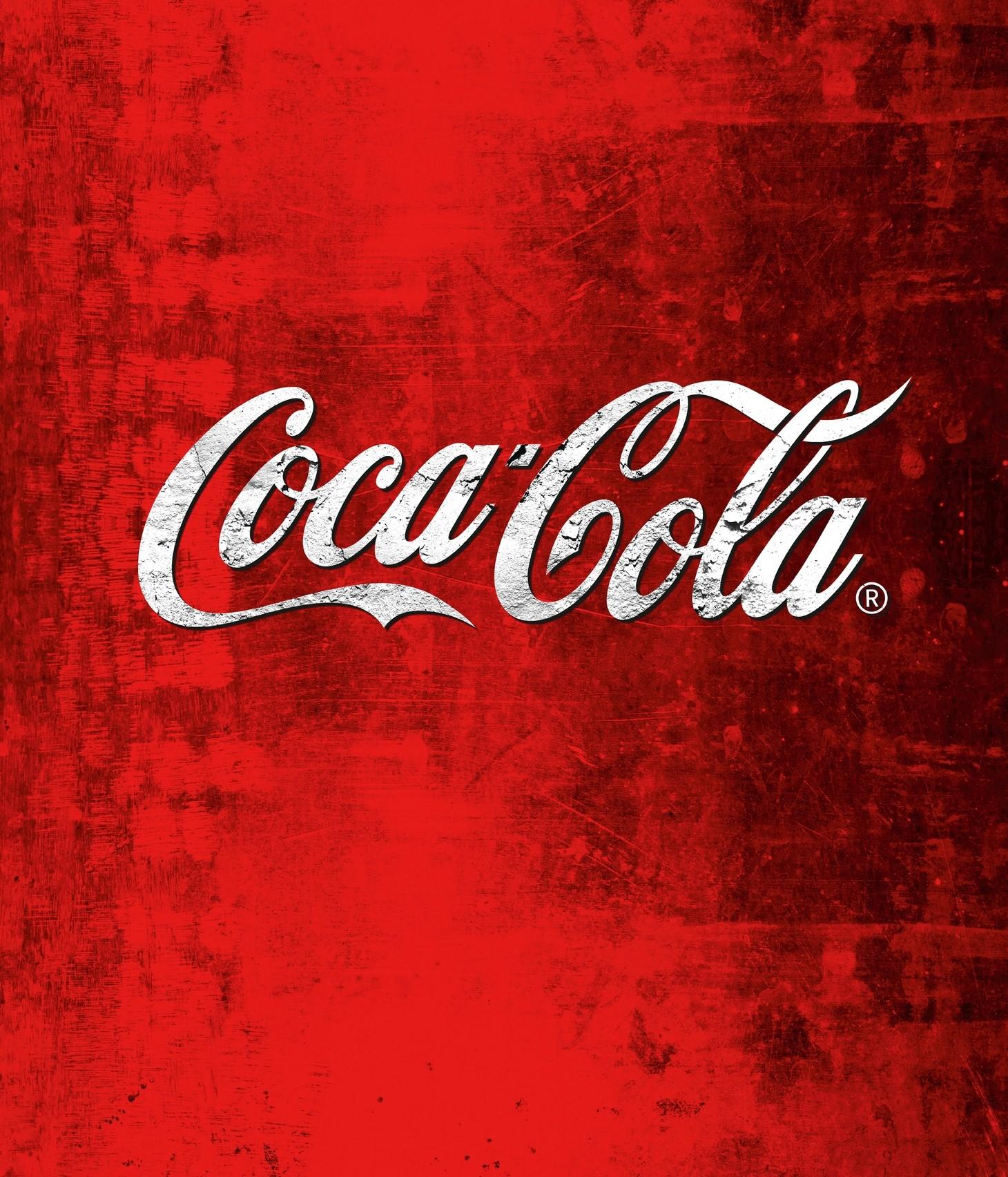 Wenko Glasrückwand Coca-Cola Classic, 60 x 70 cm