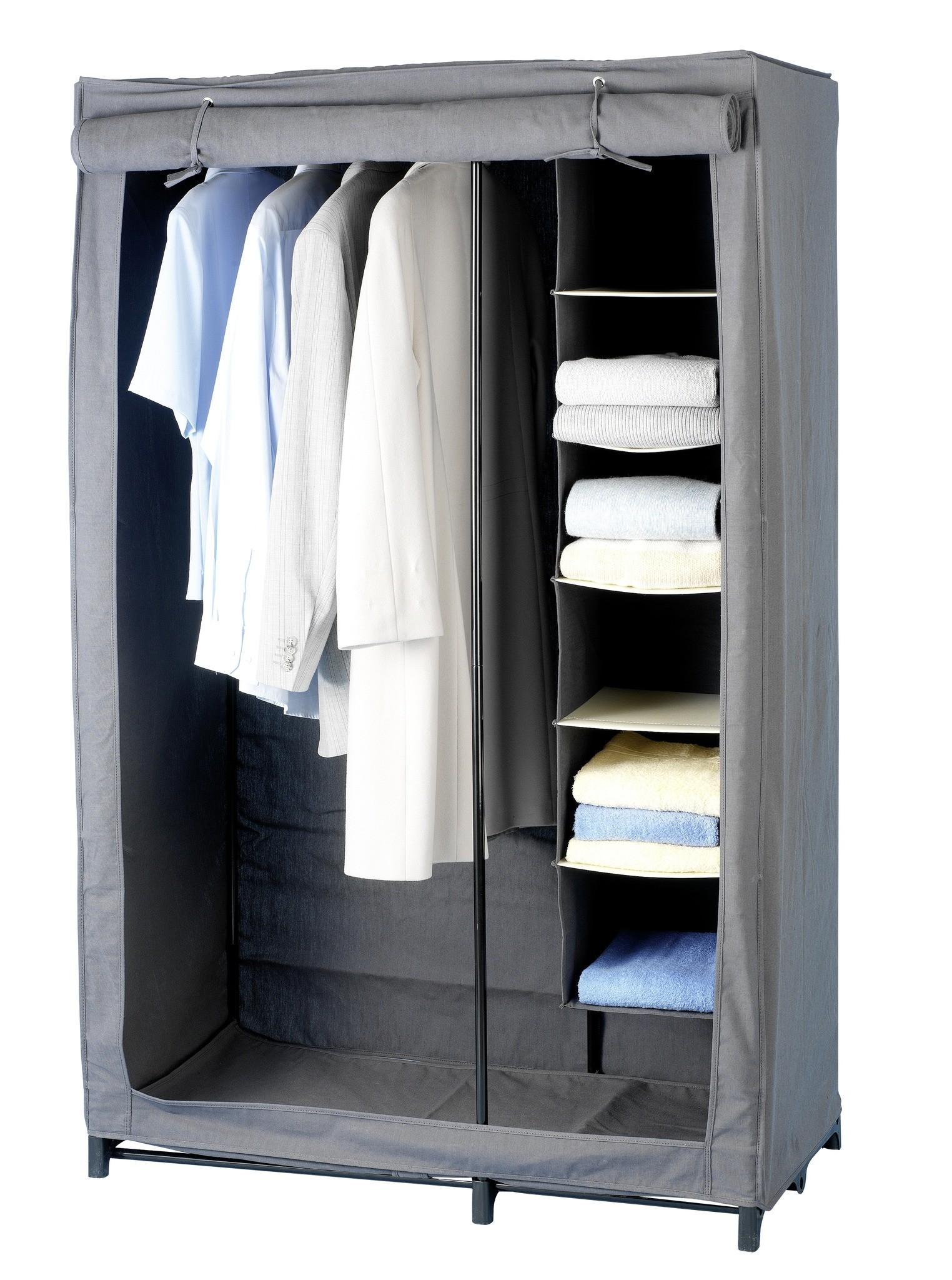 Kleiderschrank Libertà inklusive Wäschesortierer