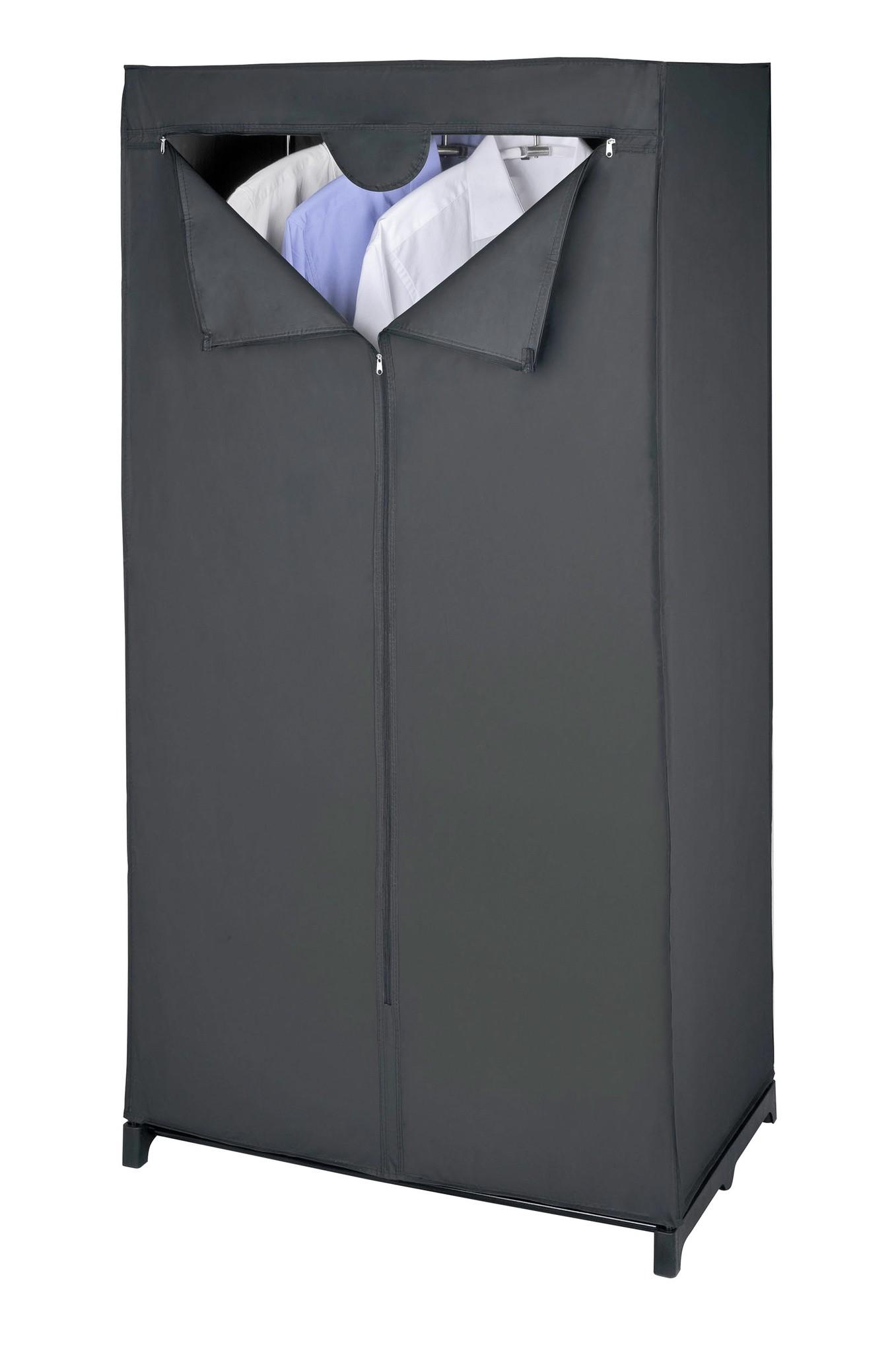 Kleiderschrank Deep Black