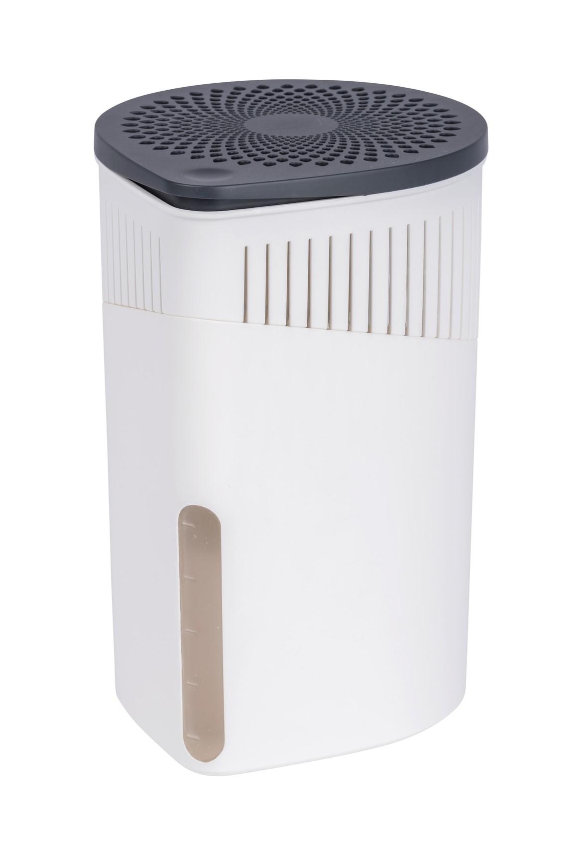 Wenko Raumentfeuchter Drop Weiß 1000 g