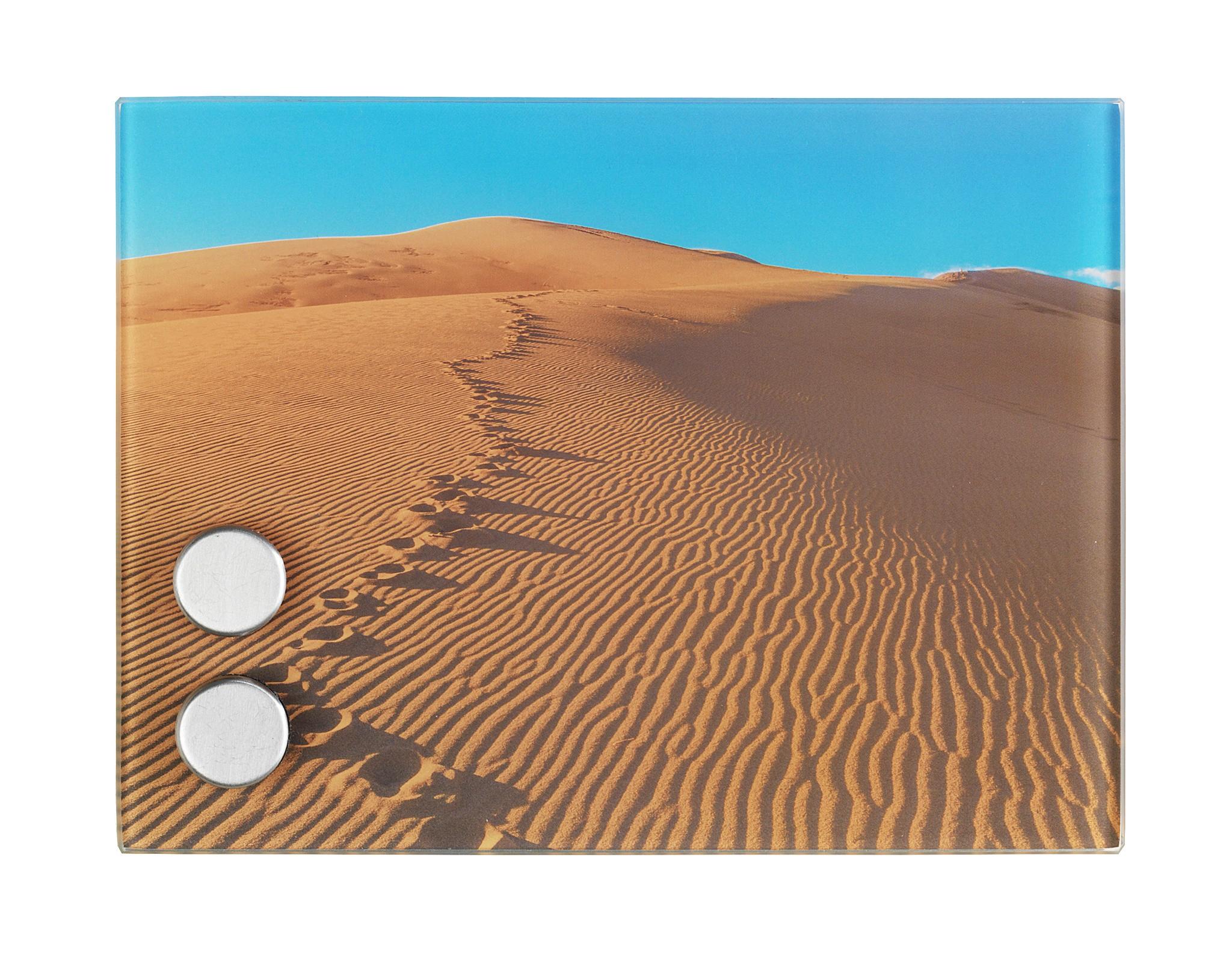 Schlüsselkasten Sanddüne, magnetisch, 20 x 15 cm