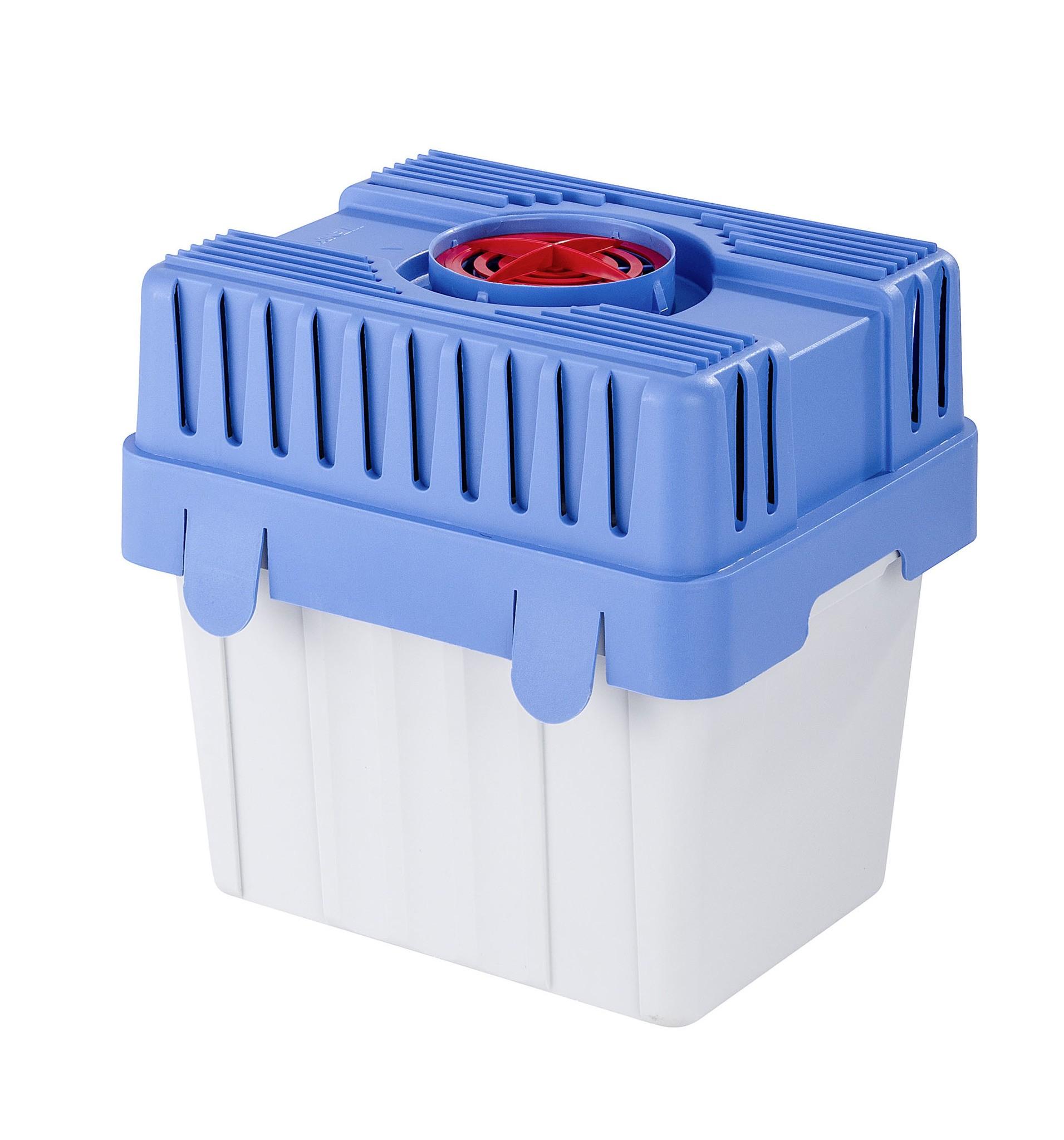 Feuchtigkeitskiller 5 kg, Raumentfeuchter