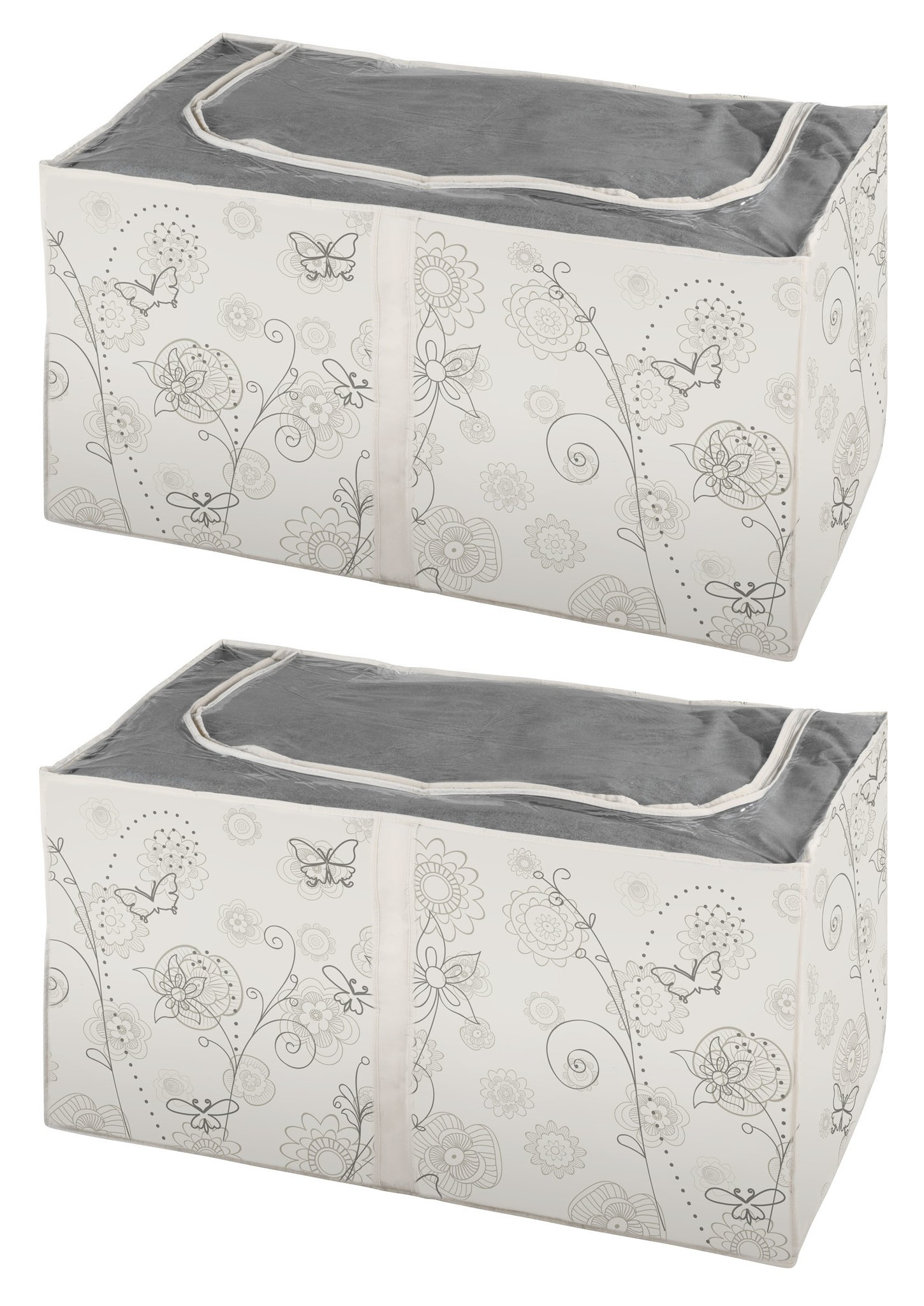 Jumbobox Butterfly, 2er Set