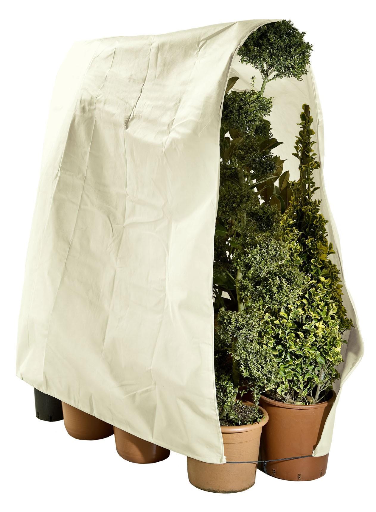 Pflanzenschutz Vlies, Frostschutz, 240 x 200 cm