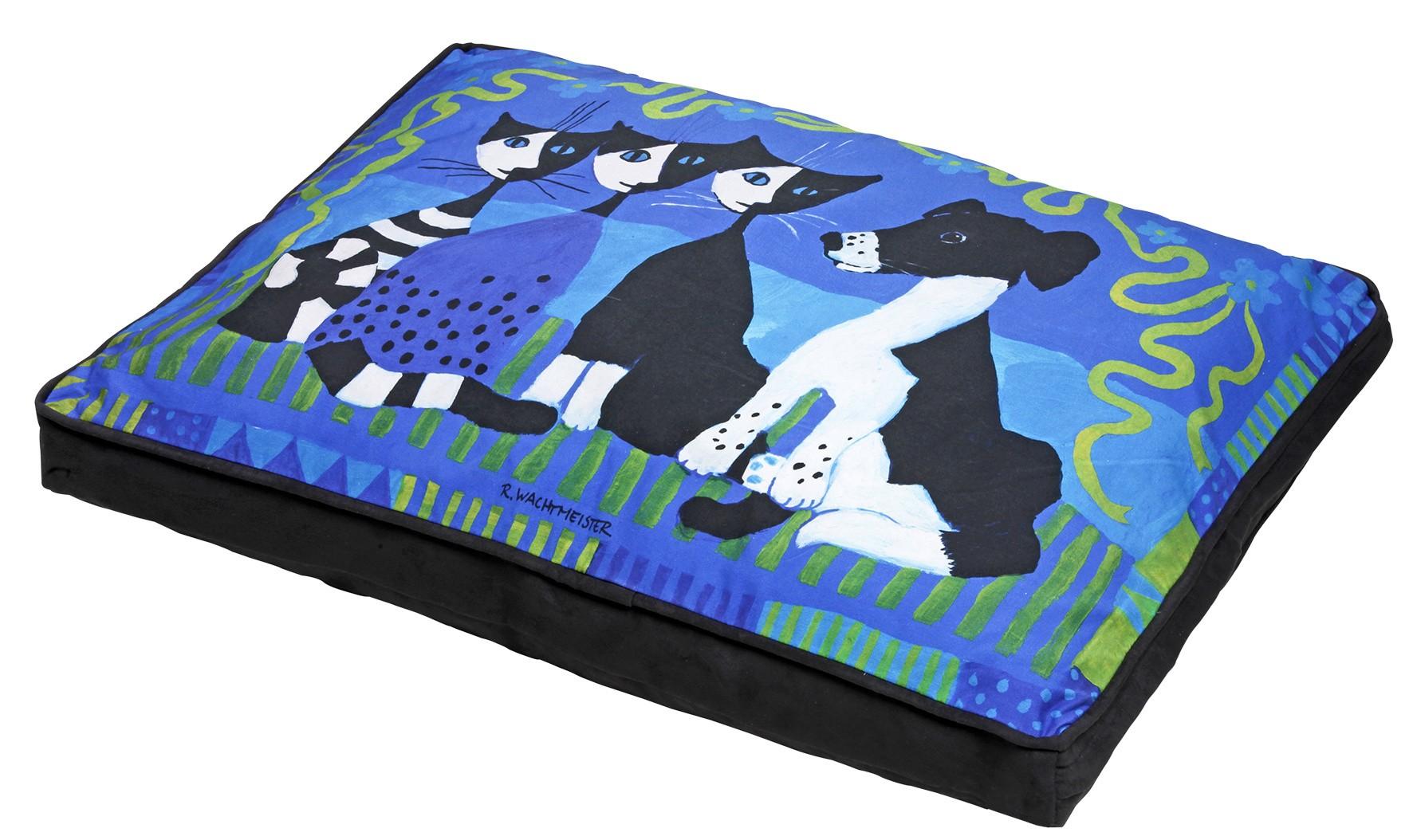 Hundebett Rosina Wachtmeister, 80 x 62 cm
