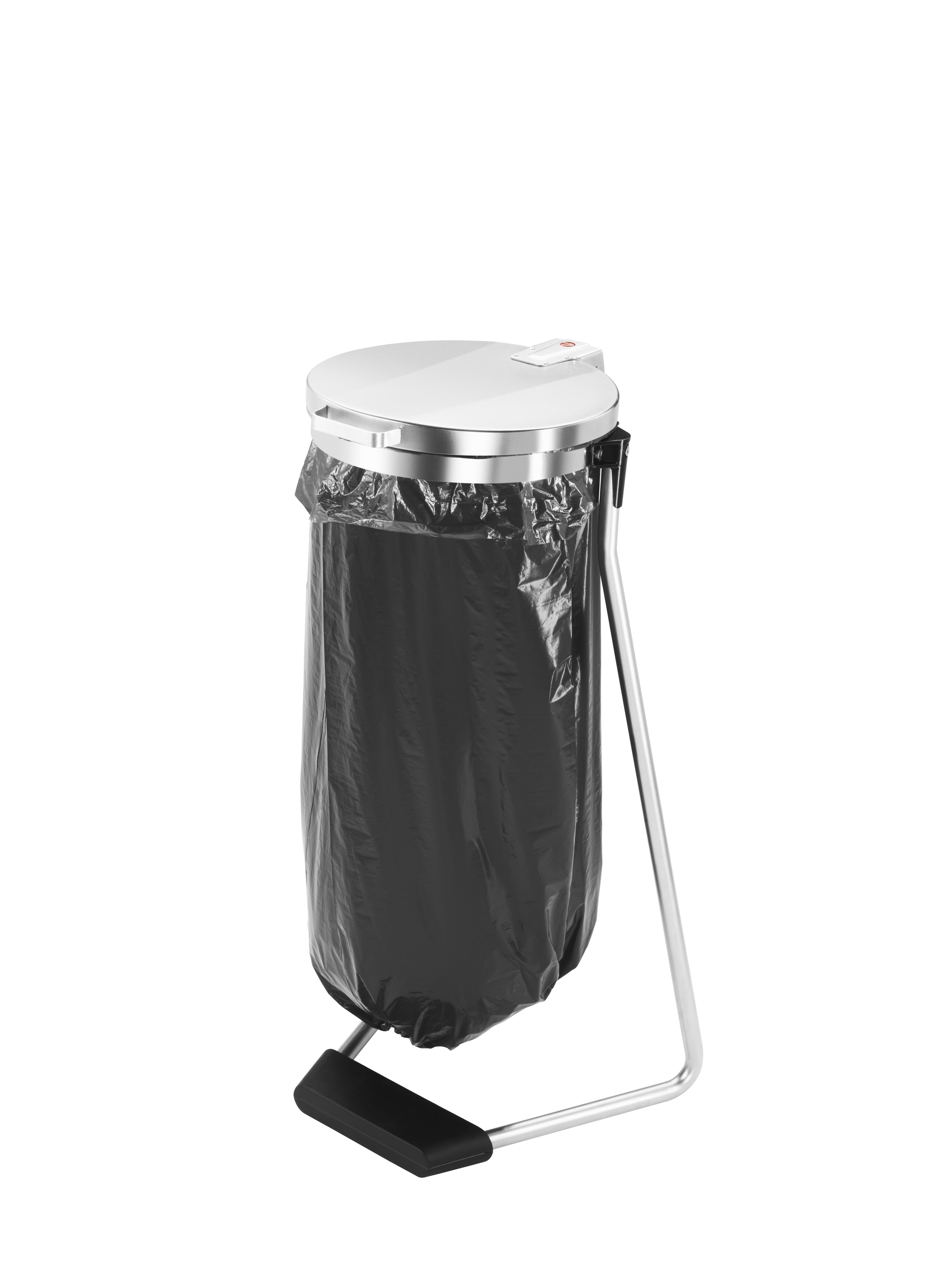 Hailo ProfiLine MSS, Müllsackständer