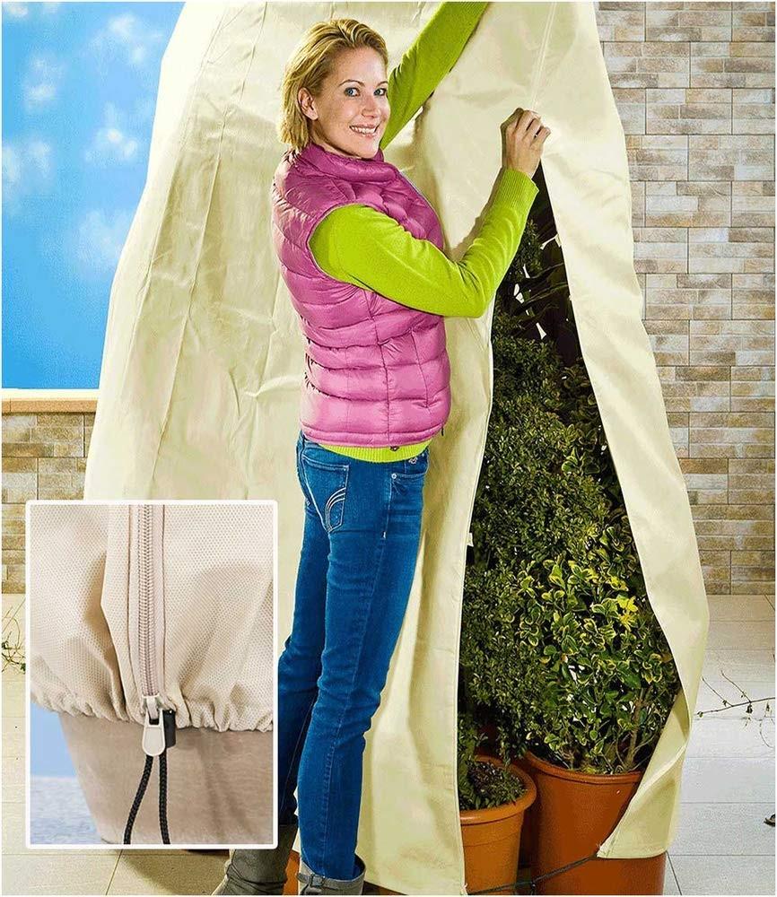 Wenko Pflanzenschutz Vlies, Frostschutz, 240 x 200 cm