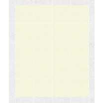 Fliesenaufkleber beige, ca. 1 m²