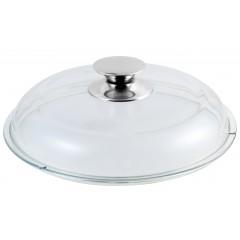 DOM Glasdeckel 24 cm Durchmesser