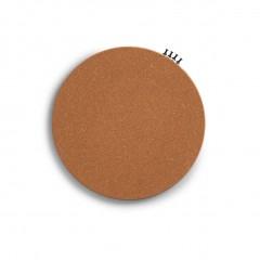 Zeller Pinboard, rund, Kork, Ø30 x 1 cm