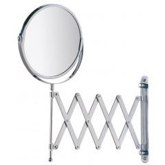 Wenko Kosmetik-Wandspiegel Teleskop Exclusiv
