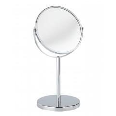 Wenko Kosmetik-Standspiegel Assisi Ø 17 cm