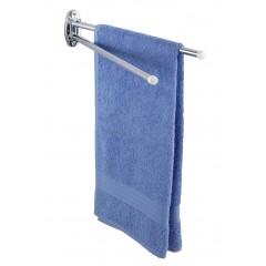 Handtuchhalter Basic mit 2 Armen
