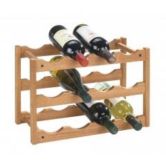 Weinregal Norway, für 12 Flaschen