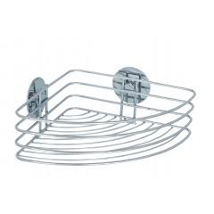 Wenko Turbo-Loc® Eckablage, Befestigen ohne bohren