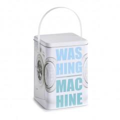 Zeller Waschpulver-Box