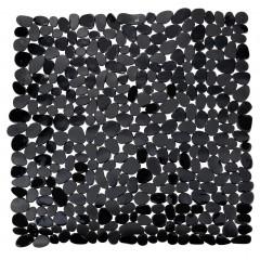 Wenko Duscheinlage Paradise Black, 54 x 54 cm