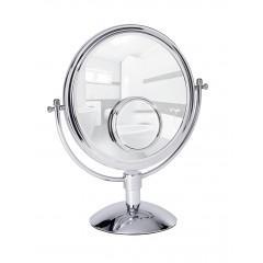 Kosmetikspiegel Grando, 3-fach & 7-fach Vergrößerung