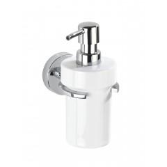 Vacuum-Loc® Seifenspender Capri, Befestigen ohne bohren