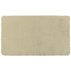 Wenko Badteppich Belize Sand, 55 x 65 cm, Mikrofaser
