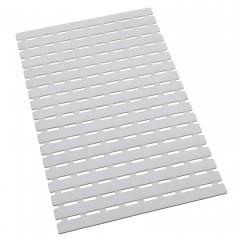 Wanneneinlage Arinos Weiß, 63 x 40 cm