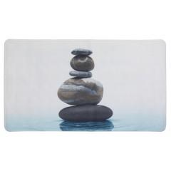 Wenko Wanneneinlage Meditation, 75 x 45 cm
