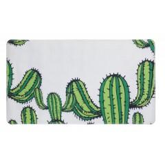 Wenko Wanneneinlage Cactus, 70 x 40 cm