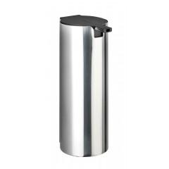 Wenko Turbo-Loc® Edelstahl Seifenspender Detroit, rostfrei, Befestigen ohne bohren