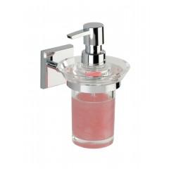 Power-Loc® Seifenspender Laceno, Befestigen ohne bohren, 170 ml