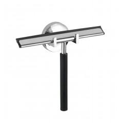 Power-Loc® Badezimmerwischer Arcole, Edelstahl, Befestigen ohne bohren